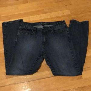 Kenneth Cole New York men's jeans size 34X32